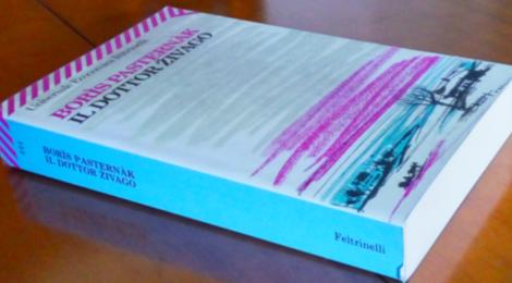 Pasternak e la censura del regime