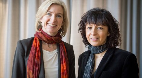 Nobel per la chimica a Crispr: così ti correggo il genoma