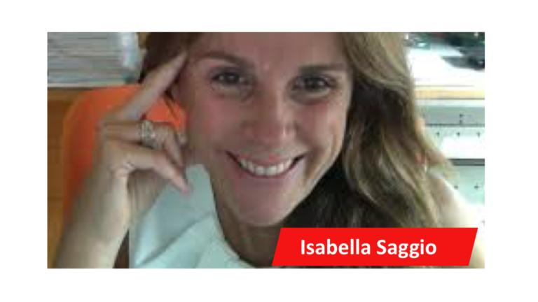 Isabella Saggio Direttore