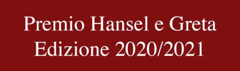 Hansel e Greta 2021