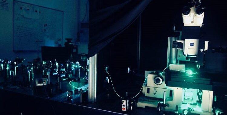 Quantum dots: la meccanica quantistica a protezione dei dati sensibili