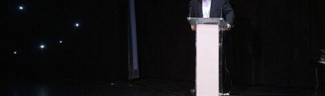 Stiglitz nobel per l'economia 2001 al Forum PA 2021