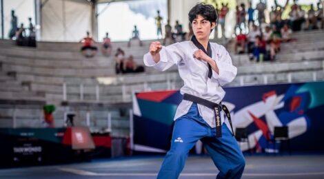 Tra fisica e taekwondo: intervista a Elena Blundo