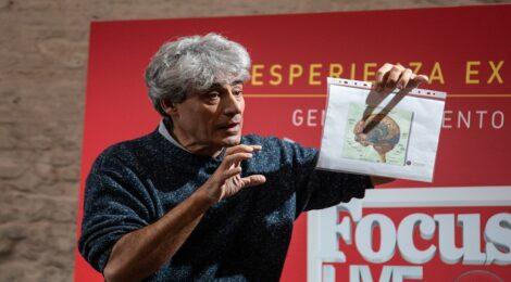 Fabio Babiloni e il progetto NeuroDante