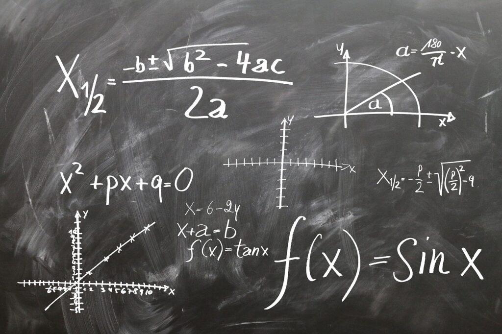 matematica algebra