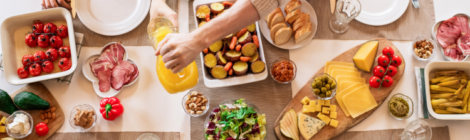 Mangiare per la ricerca: identificare biomarcatori di aderenza alla dieta mediterranea