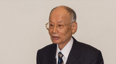 Satoshi Omura