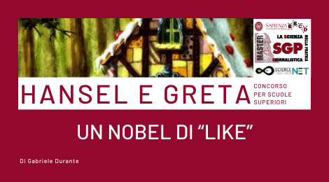"Un Nobel di ""like"""