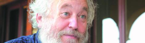 Guido Oldani è autore del manifesto il realismo terminale