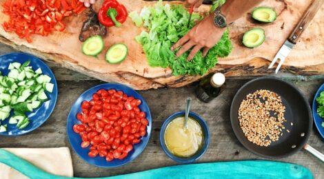 dieta mediterranea Gong